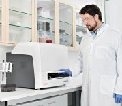 Thermo Scientific  Multimode Microplate Reader Varioskan™ LUX