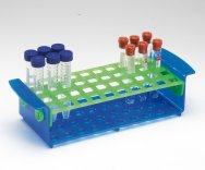 Heathrow Scientific  5 & 15 ml Test Tube Racks