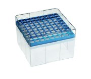 ratiolab®  Cryo Boxes with Grids for Cryo Tubes 3 to 5 ml