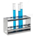 BOCHEM®  Test Tube Stands, Rectangular