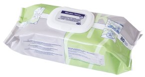 HARTMANN  Surface-Disinfectant Wipes Mikrobac® Tissues