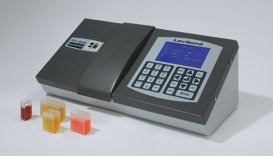 Automatic colour measurement Lovibond,  PFXi-195 series
