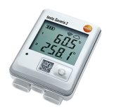 Wireless data logger testo Saveris 2-T2