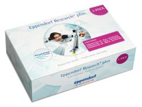 Pipetas Research® plus, pack de 3  Eppendorf