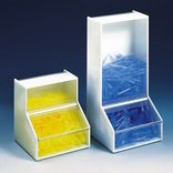 Storage / dispenser boxes, PMMA